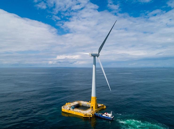 Electricité verte : Enercoop soutient l'innovation