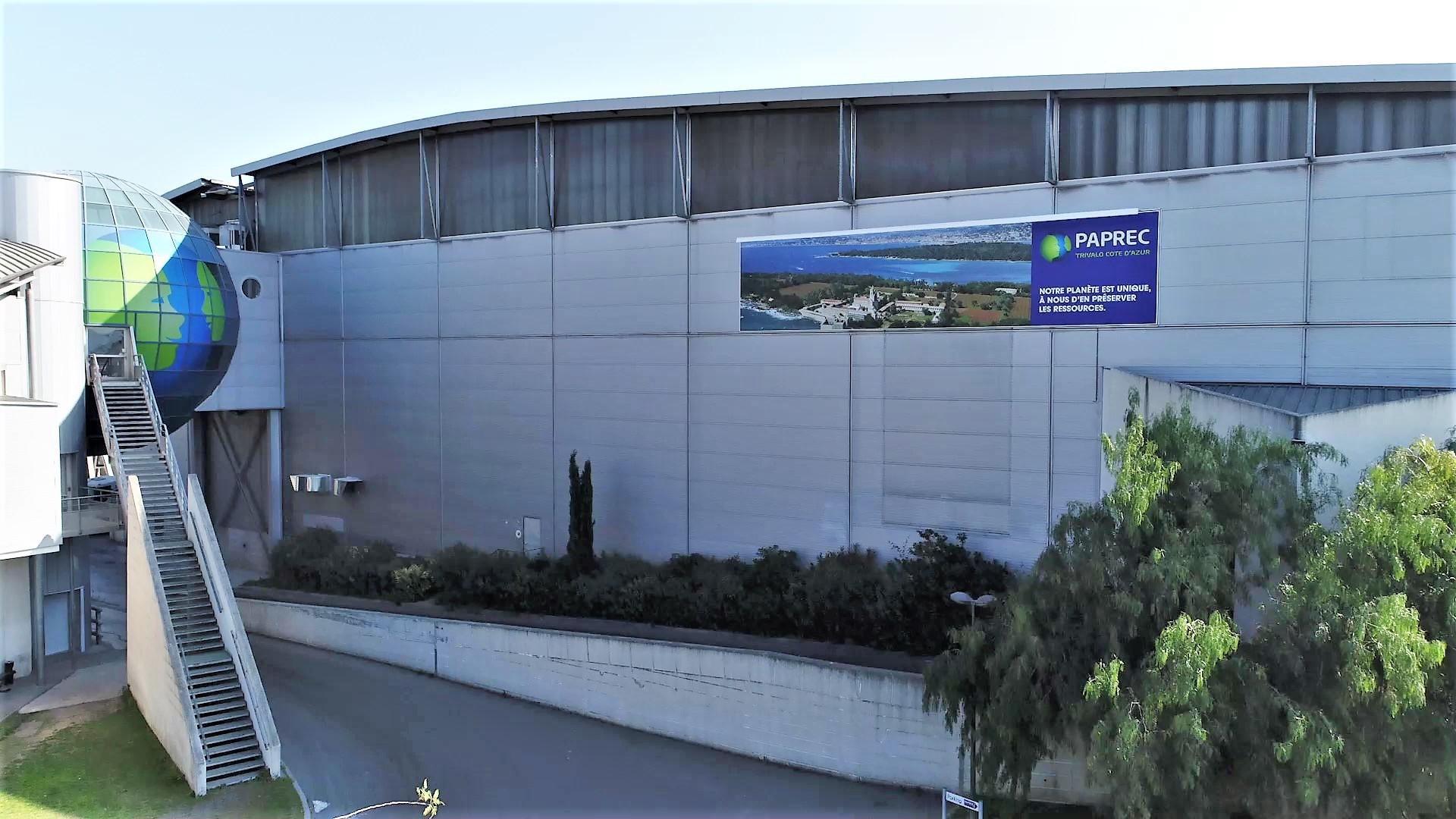 Collecte et tri de tous les emballages plastiques: Cannes montre la voie