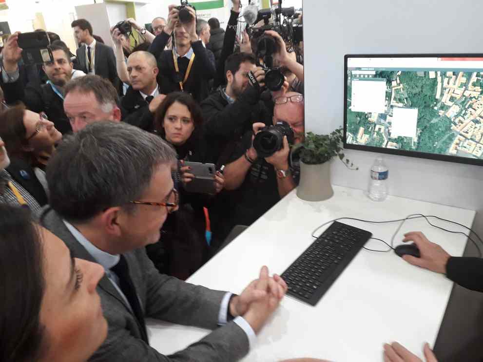 Métropole de Lyon : le cadastre solaire doit doper la production photovoltaïque et thermique