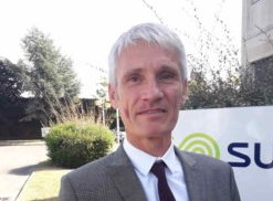 Suez Eau Auvergne-Rhône-Alpes : Denis Tessier succède à Cyril Courjaret