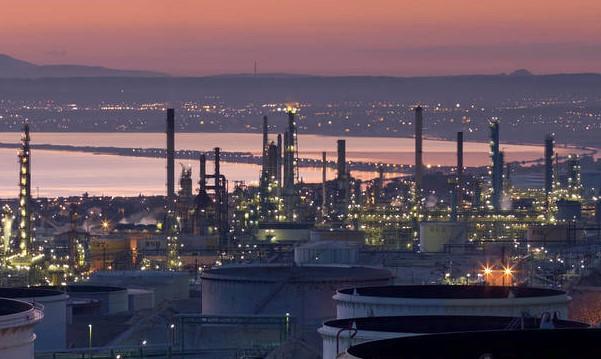 Total: la bioraffinerie de la Mède produira du biodiesel et du biojet pour l'aviation