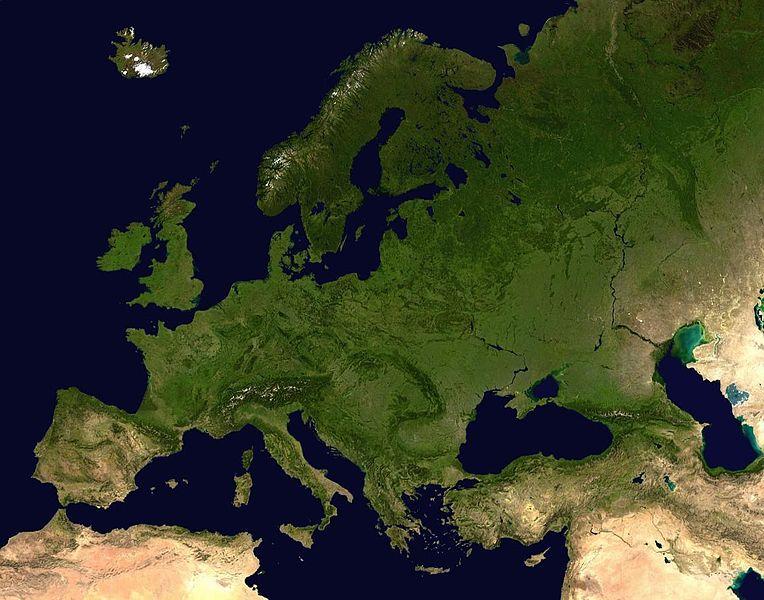 Gaz à effet de serre : l'Europe prend du retard sur ses objectifs 2030