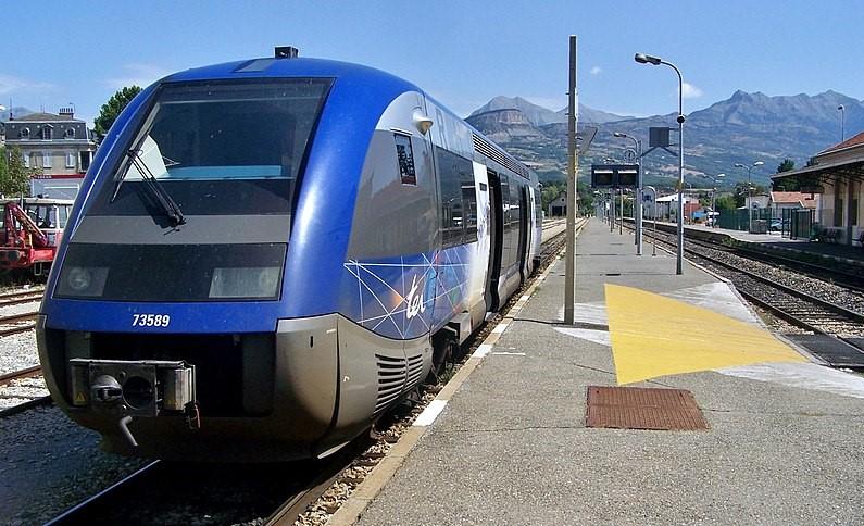 Voies ferrées Grenoble, vallée du Rhône, Hautes-Alpes : 105 millions d'euros d'investissement décidés