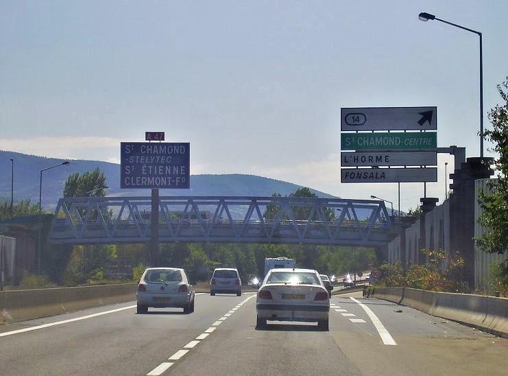 Liaisons Lyon-Saint-Etienne : l'Etat propose de nouvelles pistes