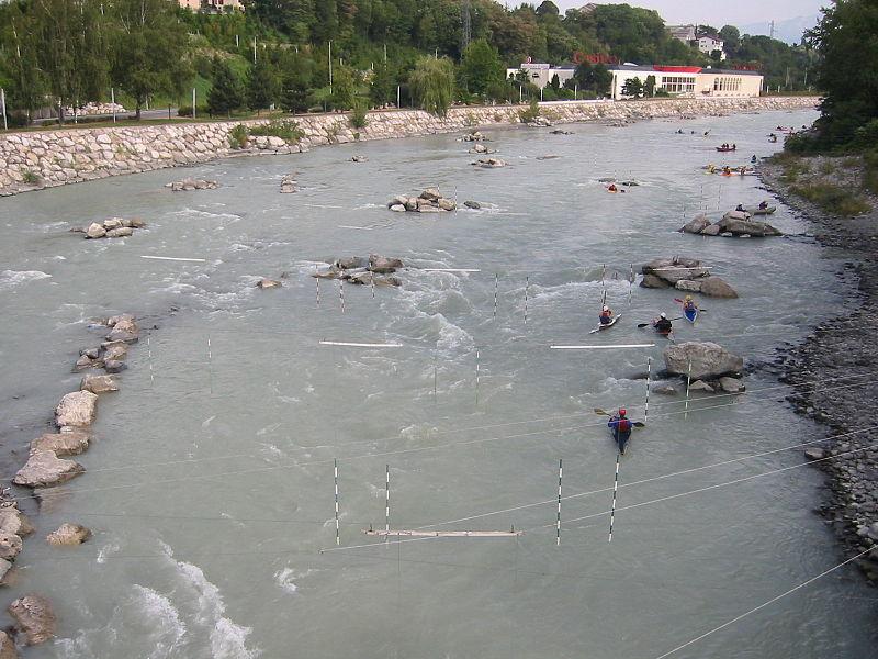 Arve : Un chantier transfrontalier pour le traitement des micropolluants d'Annemasse et Genève