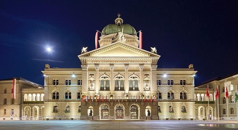 Suisse : une vague écologiste déferle aux élections fédérales