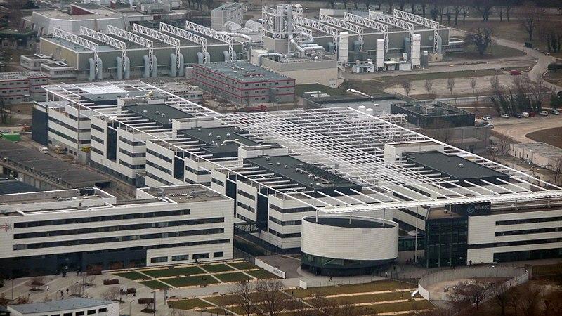 Nanotechnologies : la Région investit 50 millions d'euros avec le CEA