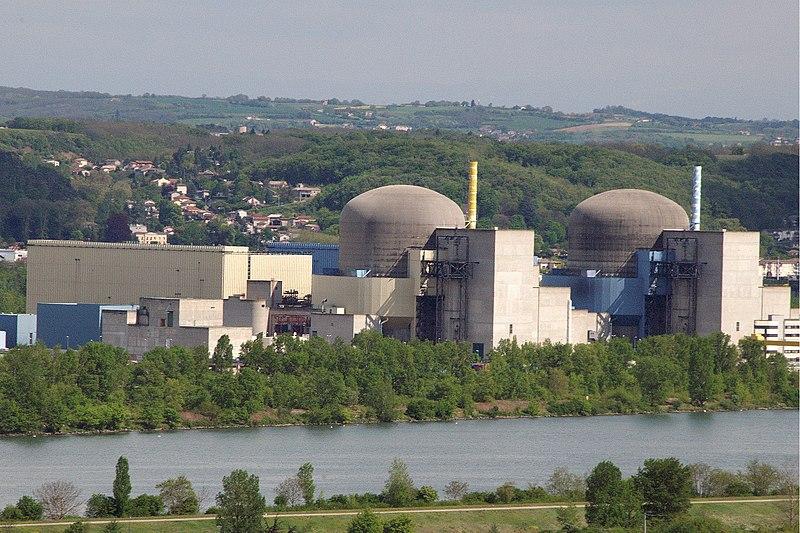 Nucléaire : moins d'arrêts, plus de production pour Saint-Alban