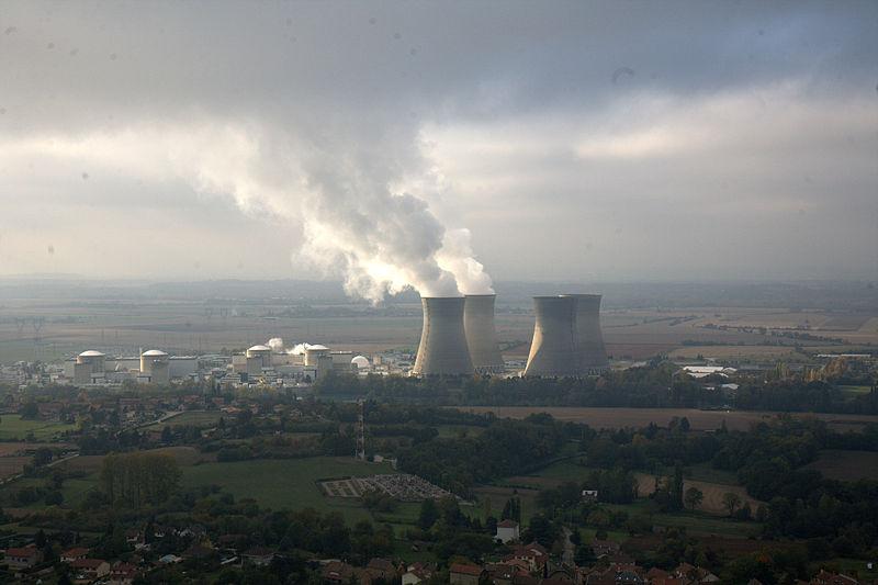 Genève poursuit son action contre la centrale nucléaire de Bugey