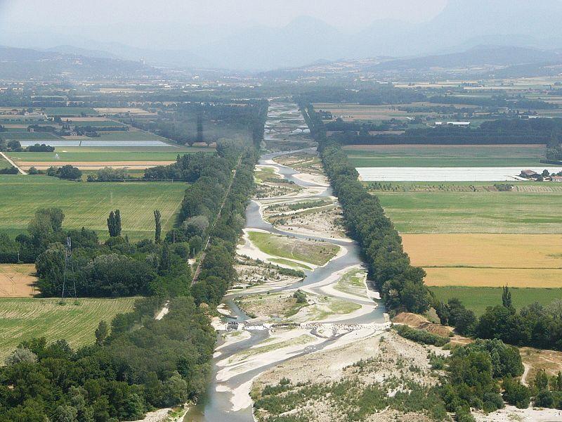 La Drôme en alerte sécheresse