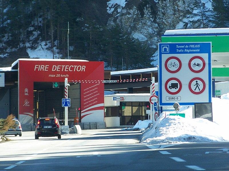 Tunnels du Mont Blanc et du Fréjus : l'Etat joue à passe passe avec ses dividendes