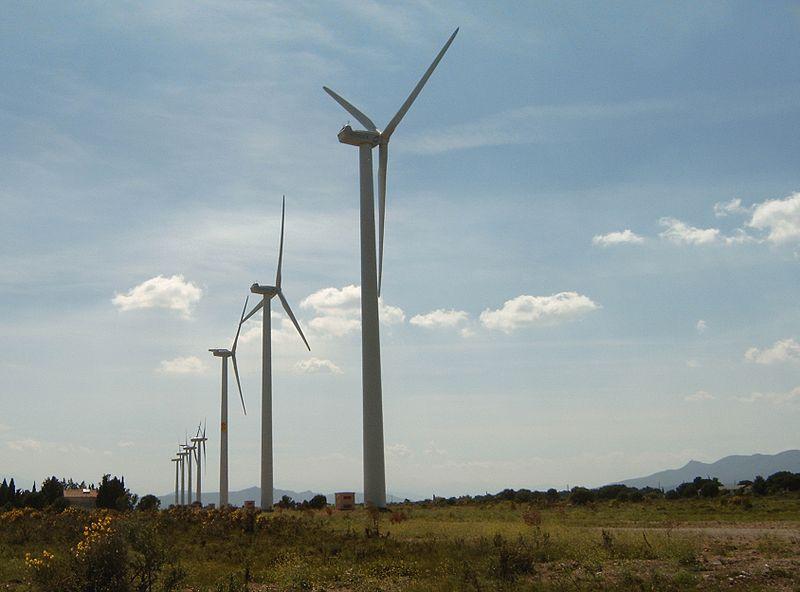Energies renouvelables : la France très en retard sur ses engagements européens