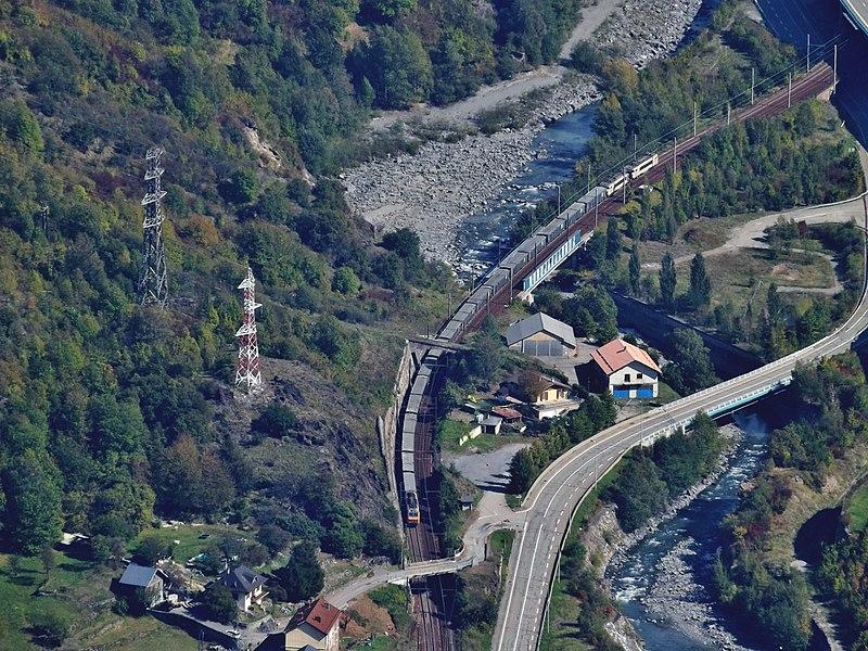 La grève à la SNCF pénalise durement le fret
