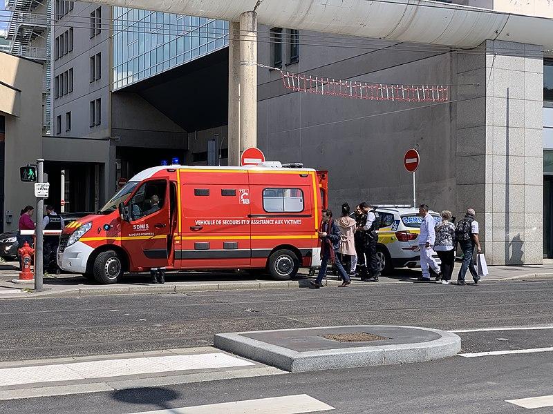 Coronavirus : 86 décès dans les hôpitaux d'Auvergne-Rhône-Alpes