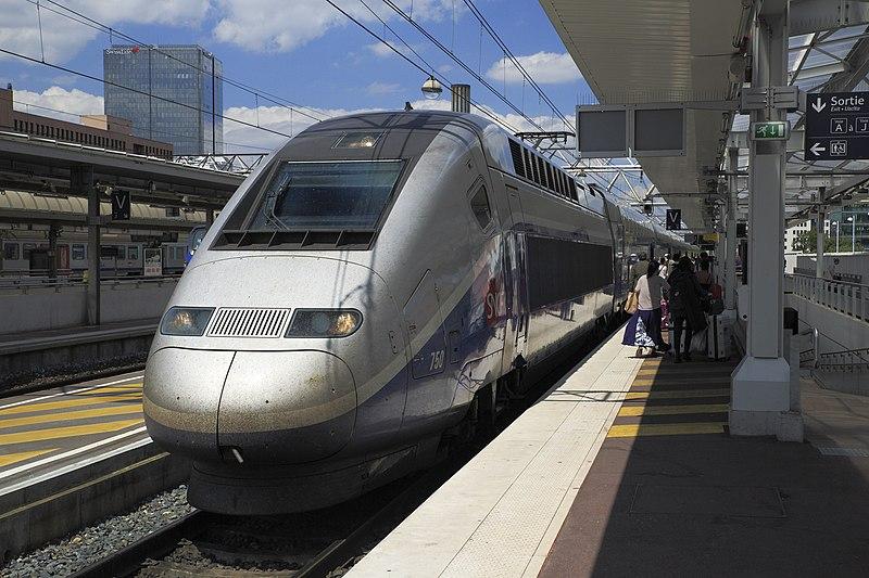 Noeud Ferroviaire Lyonnais : six recommandations pour poursuivre le débat