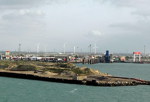 Total lance le plus important projet de stockage d'énergie par batterie en France