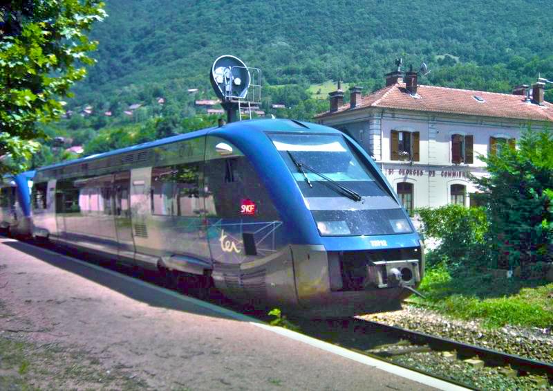 Ligne ferroviaire Grenoble-Gap: nouvelle douche froide