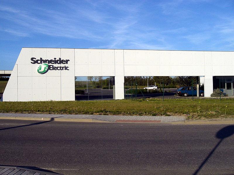 Schneider Electric : réussite des entreprises et prospérité de l'Humanité sont liées