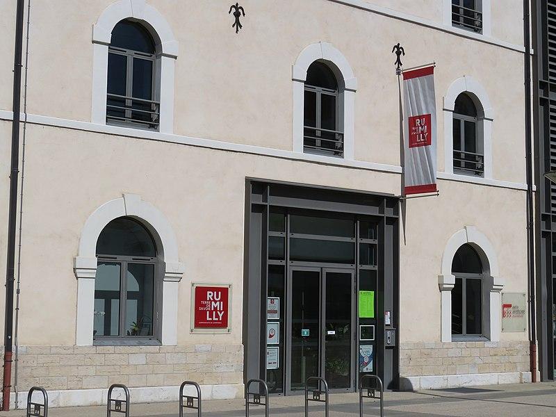 """Rumilly Terre de Savoie, Vallée de l'Arve et Grand Annecy labellisés """"territoires d'industrie"""""""