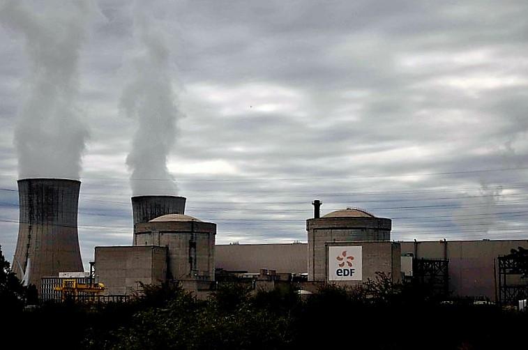 Sureté Nucléaire : 337 inspections en Auvergne-Rhône-Alpes en 2018