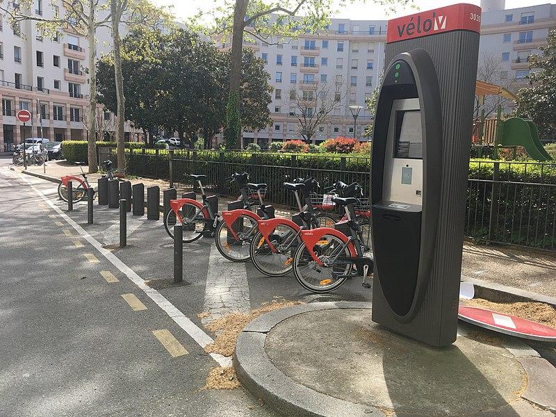 Déconfinement : la Métropole de Lyon donne la priorité à la marche et au vélo