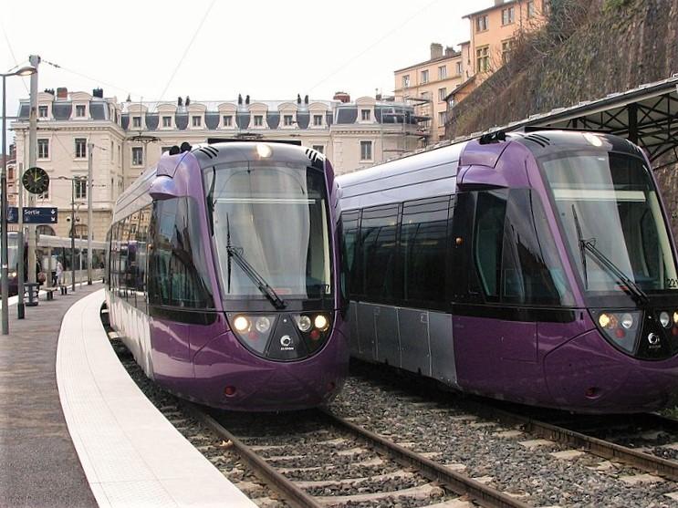 Nœud Ferroviaire Lyonnais : les CCI d'Auvergne-Rhône-Alpes demandent un RER