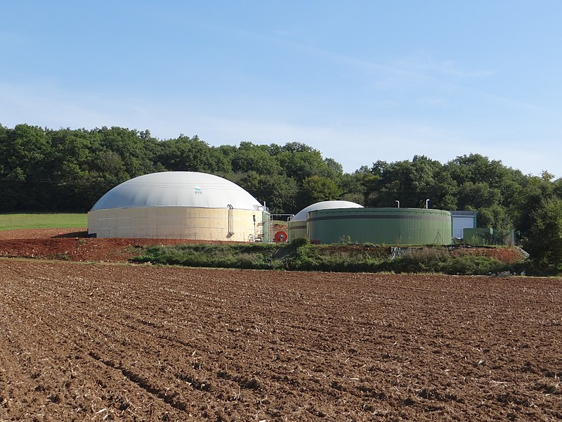 Planète Oui lance son offre biogaz