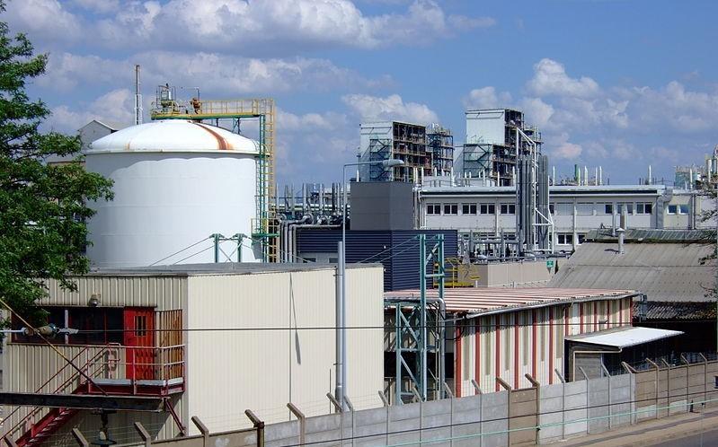 Arkema Pierre-Bénite : émissions de gaz à effet de serre en baisse