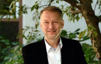 Bruno Bernard, nouveau président de la Métropole de Lyon : l'écologie, opportunité pour l'économie