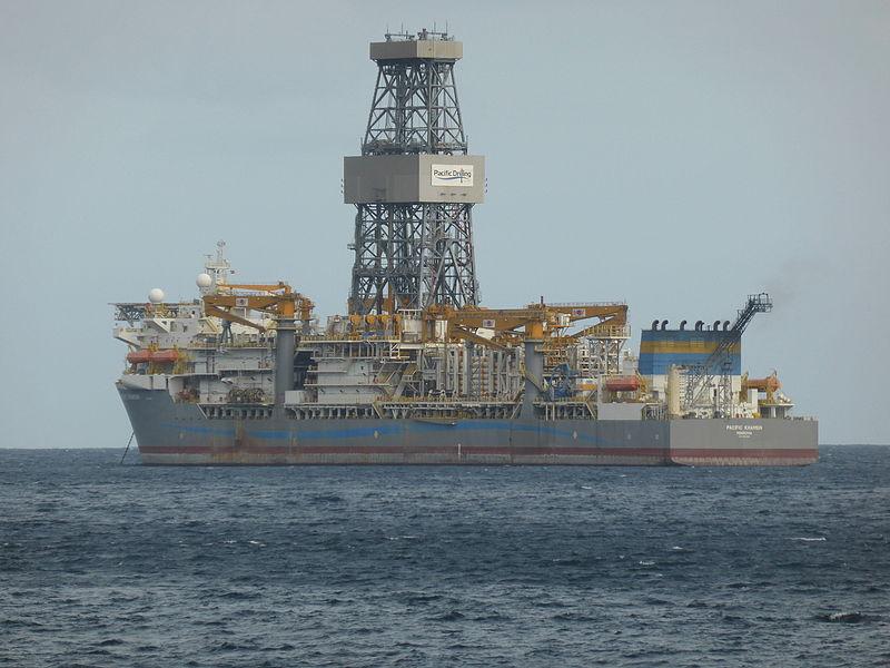 Hydrocarbures : le Gouvernement met fin à toute nouvelle recherche dans les eaux territoriales françaises