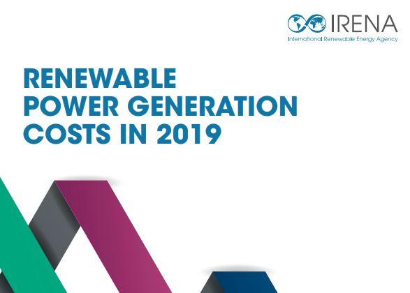 Les énergies renouvelables indispensables pour une relance verte selon l'Irena