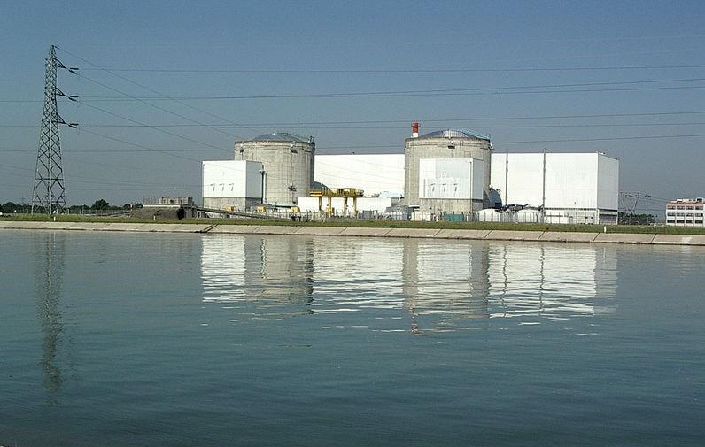 L'association des écologistes pour le nucléaire porte plainte contre la fermeture de Fessenheim