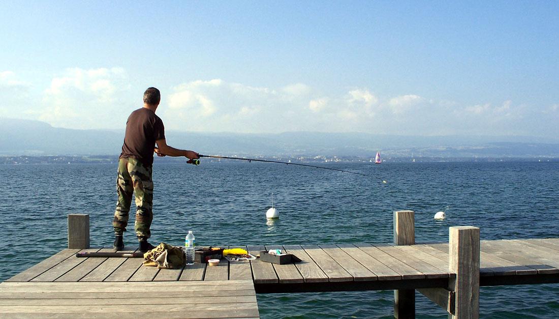 Un nouveau plan régional pour la pêche et les milieux aquatiques