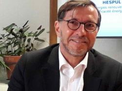 Christian Buchel, Directeur clients et Territoires d' Enedis