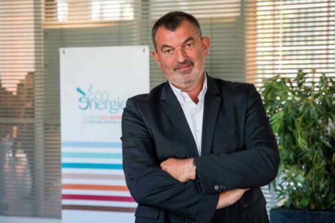 Bruno Dehan : le cluster Eco-Energies va aider ses adhérents à coopérer pour décrocher des marchés photo Cluster Prisme