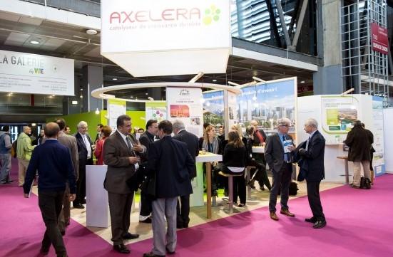Axelera : économie circulaire et territoires sur la feuille de route