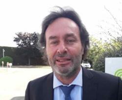Suez Eau : Cyril Courjaret, de Lyon au Moyen-Orient
