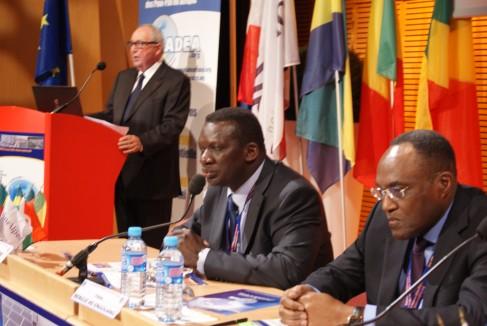 Enviscope est partenaire du Forum Eurafric sur l'énergie et l'eau ( Enviscope.ocm)