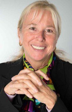 Elisabeth Ayrault, présidente du Directoire de CNR Compagnie Nationale du Rhône ( photo CNR)