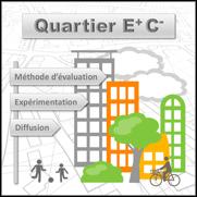 Projet de recherche Quartier E+C-: une expérience pilote sur le territoire de la Capi
