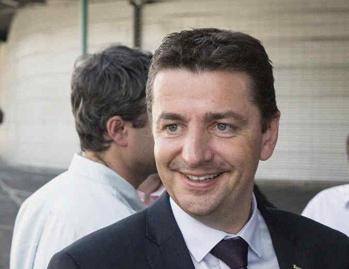 Gaël Perdriau