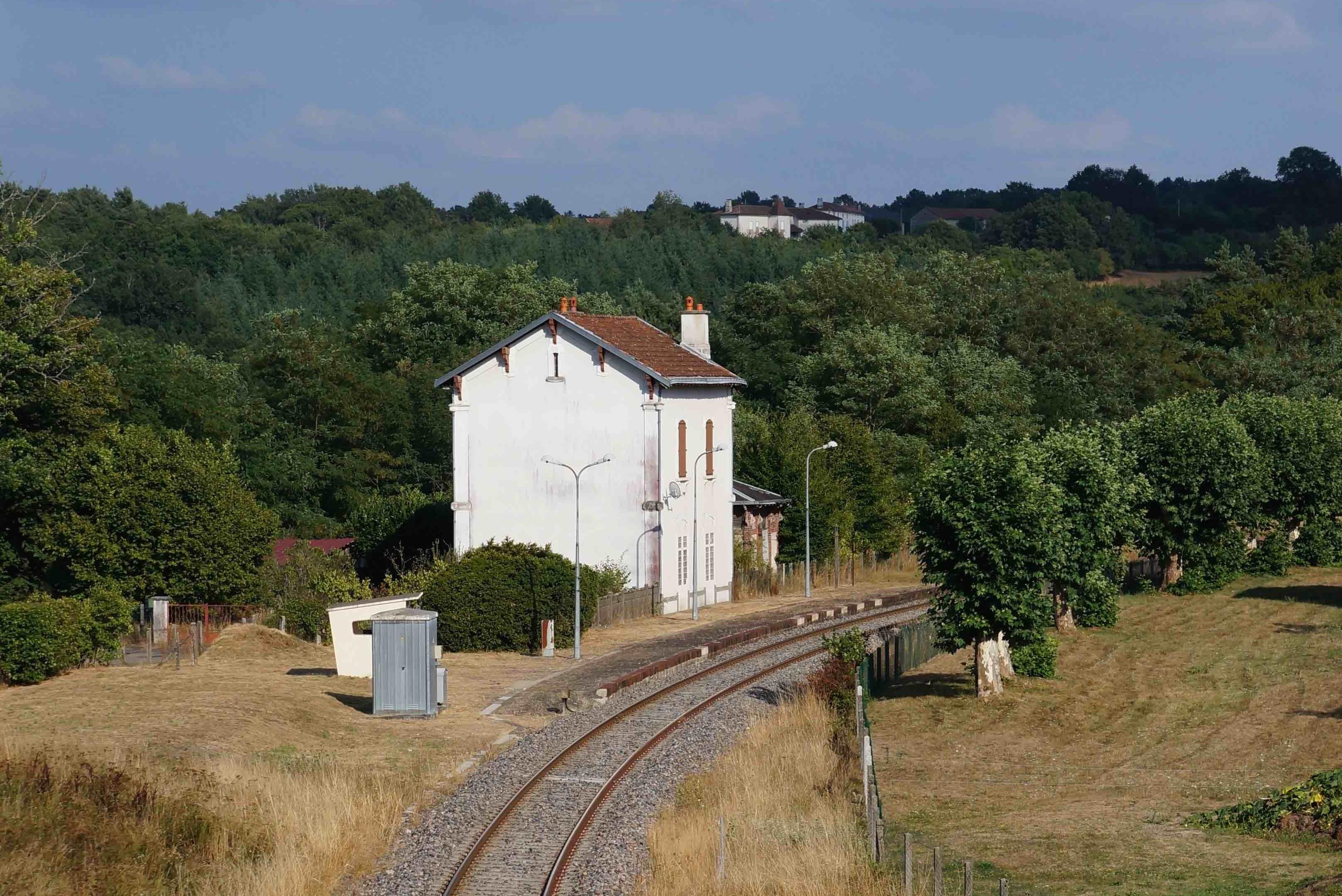 Ligne ferroviaire Aurillac-Figeac : la Région investit dans la modernisation