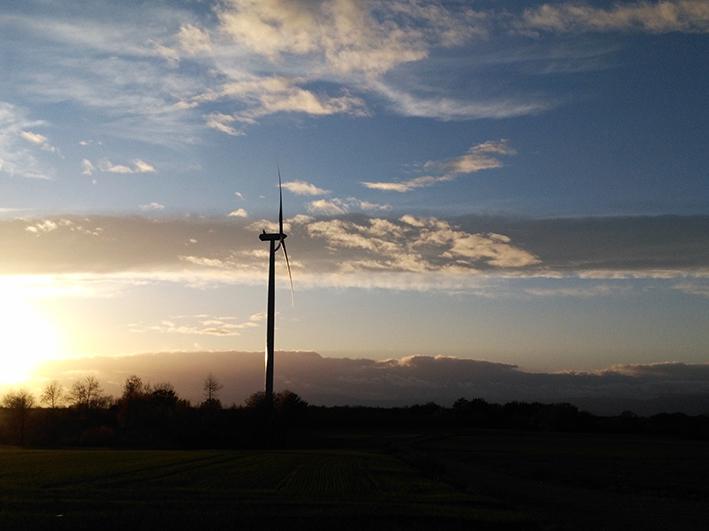 Auvergne-Rhône-Alpes vigilante sur le développement de l'éolien