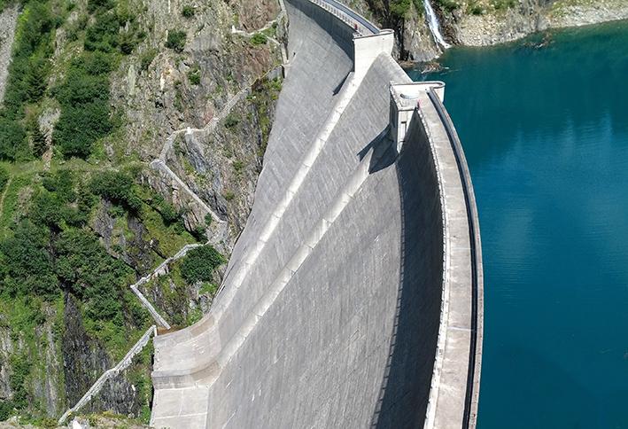 Concessions hydrauliques : la Région Auvergne-Rhône-Alpes refuse l'ouverture