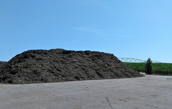 La loi Economie Circulaire sauvera-t-elle les filières de compostage et de méthanisation?