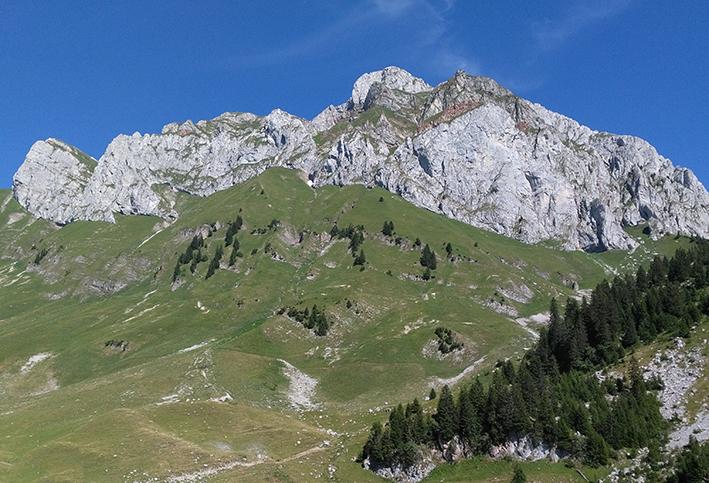 Un schéma directeur de la randonnée pour Evian et la vallée d'Abondance