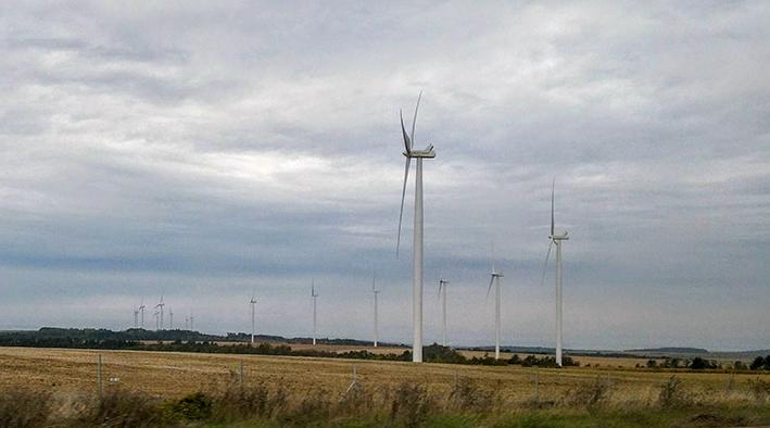 Electricité renouvelable : un quart de la consommation française couverte au 2ème trimestre