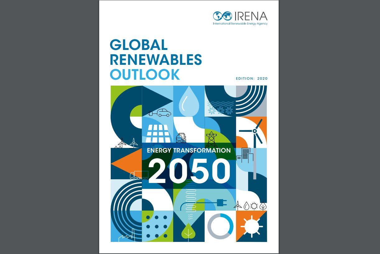 Irena : les énergies renouvelables peuvent relancer une économie résiliente et équitable