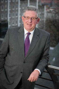 Jean-Yes Gouttebel nouveau président du Comité stratégique du CEREMA -photo©JodieWay