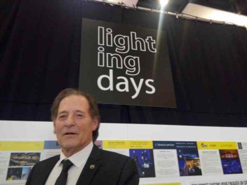 Jean-Pierre Franceschetti. CDO Events jpg